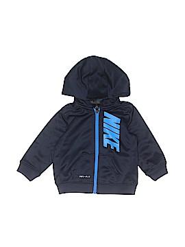 Nike Zip Up Hoodie Size 60 - 70 cm