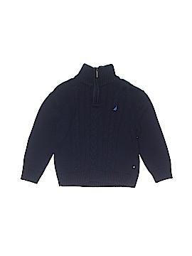 Nautica Pullover Sweater Size 3T