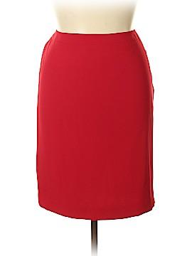 Covington Outlet Casual Skirt Size 18 (Plus)