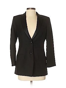 Calvin Klein Wool Blazer Size 4