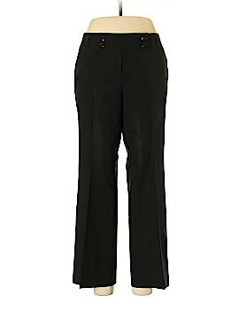 Ann Taylor LOFT Wool Pants Size 12 (Petite)