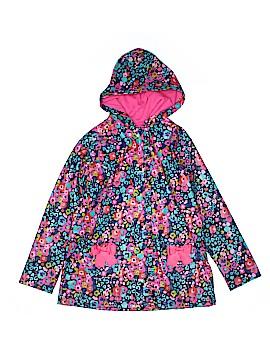 Hartstrings Raincoat Size 6X