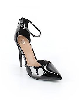 NY&C Heels Size 8