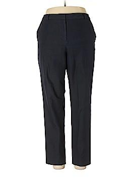 Liz Claiborne Khakis Size 16 (Tall)