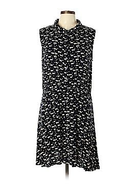 Allegra K Casual Dress Size XL