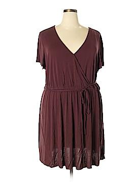 Mudd Casual Dress Size 3X (Plus)