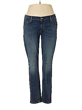 Levi Strauss Signature Jeans Size 17