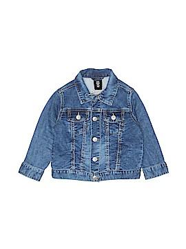 H&M Denim Jacket Size 3 - 4