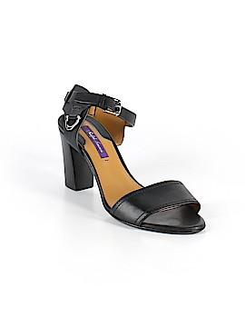 Ralph Lauren Heels Size 38 (EU)