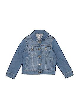 Carter's Denim Jacket Size 3T