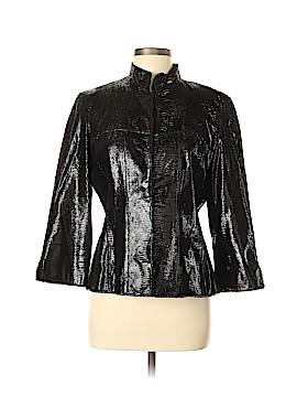 Doncaster Leather Jacket Size 10