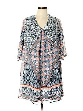 Bobeau Casual Dress Size L