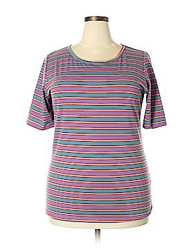 Lularoe Short Sleeve T-Shirt Size 3X (Plus)