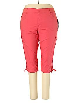 Gloria Vanderbilt Cargo Pants Size 18 (Plus)