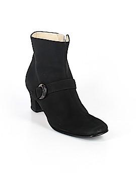 Salvatore Ferragamo Ankle Boots Size 6 1/2
