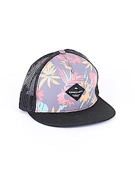 Quiksilver Baseball Cap  Size 55 cm