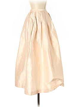 Neiman Marcus Silk Skirt Size 4