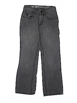 Quiksilver Jeans Size 8