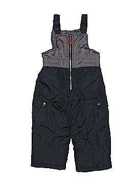 Carter's Snow Pants With Bib Size 24 mo