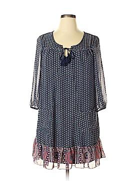 As U Wish Casual Dress Size XL