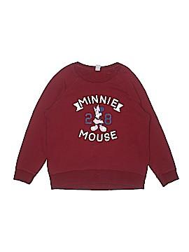 Uniqlo Sweatshirt Size 150 (CM)