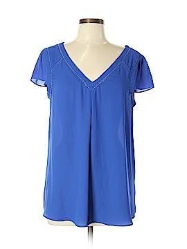 Maeve Short Sleeve Blouse Size 12