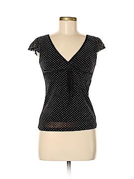 Cool Wear Short Sleeve Blouse Size M