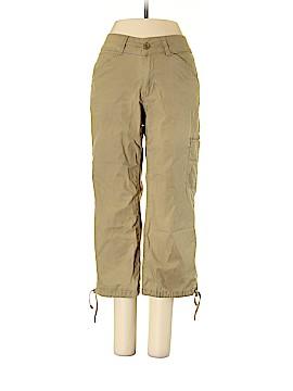 Sundance Cargo Pants Size 2