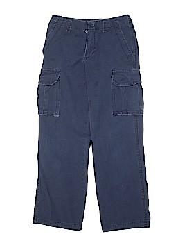 Quiksilver Cargo Pants Size 10