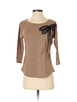 LC Lauren Conrad 3/4 Sleeve Top Size S