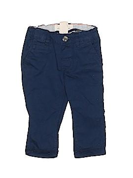 H&M L.O.G.G. Khakis Size 3-6 mo