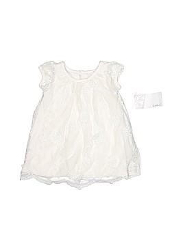 Camilla Special Occasion Dress Size 0-3 mo
