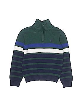IZOD Pullover Sweater Size 4