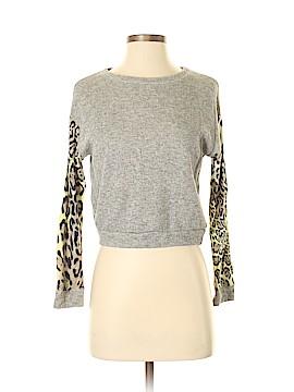 Lush Sweatshirt Size XS
