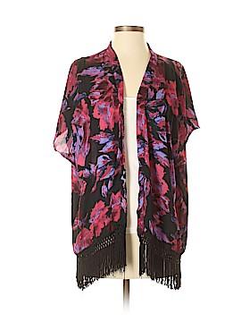 Eight Sixty Kimono One Size