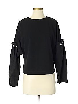 Farrow Long Sleeve Blouse Size S