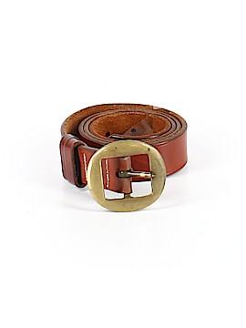 Polo by Ralph Lauren Leather Belt 32 Waist
