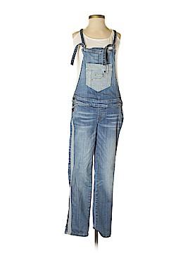 Guess Jeans Overalls 23 Waist