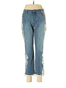 Philosophy Republic Clothing Jeggings Size 8