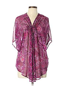 IZOD Kimono Size L