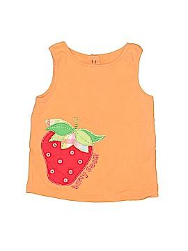 Gymboree Sleeveless T-Shirt Size 12-18 mo