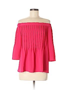 Antonio Melani 3/4 Sleeve Blouse Size M