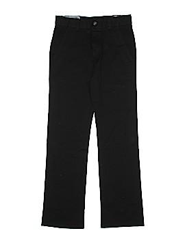Chaps Khakis Size 12 (Slim)