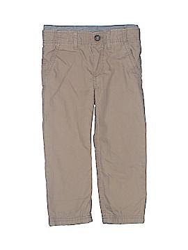 Carter's Khakis Size 3T