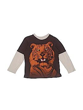 Jumping Beans Long Sleeve T-Shirt Size 5