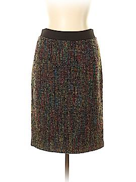 Trina Turk Wool Skirt Size 10