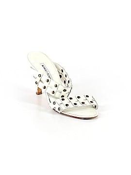 Manolo Blahnik Sandals Size 37.5 (EU)