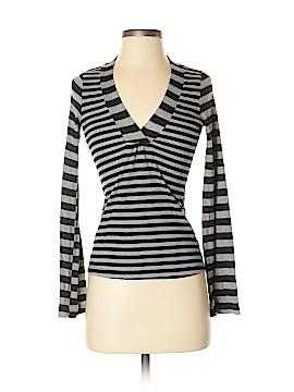 Ella Moss Long Sleeve T-Shirt Size S