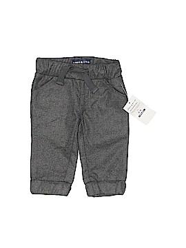 Andy & Evan Dress Pants Size 3-6 mo