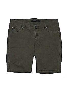 Torrid Denim Shorts Size 20 (Plus)